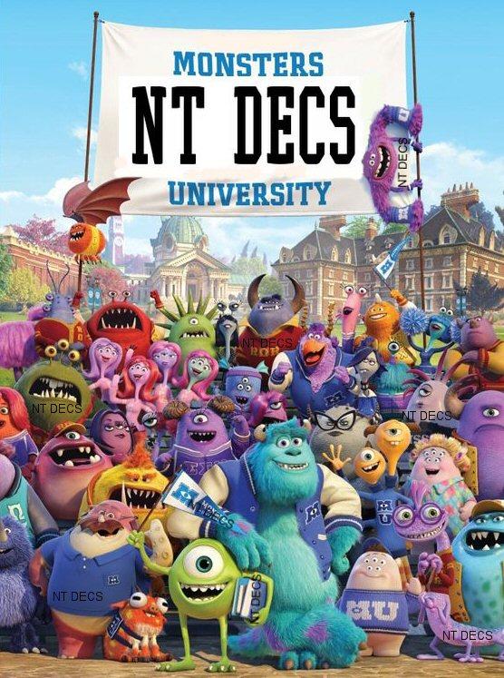 Monster University