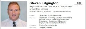 Steve Edgington Dept of CM-Giles