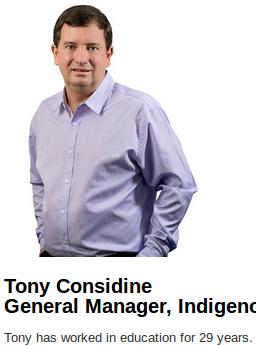 Tony Considine