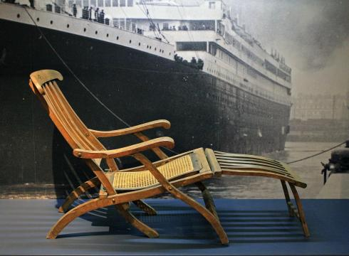 titanic-deck-chairs