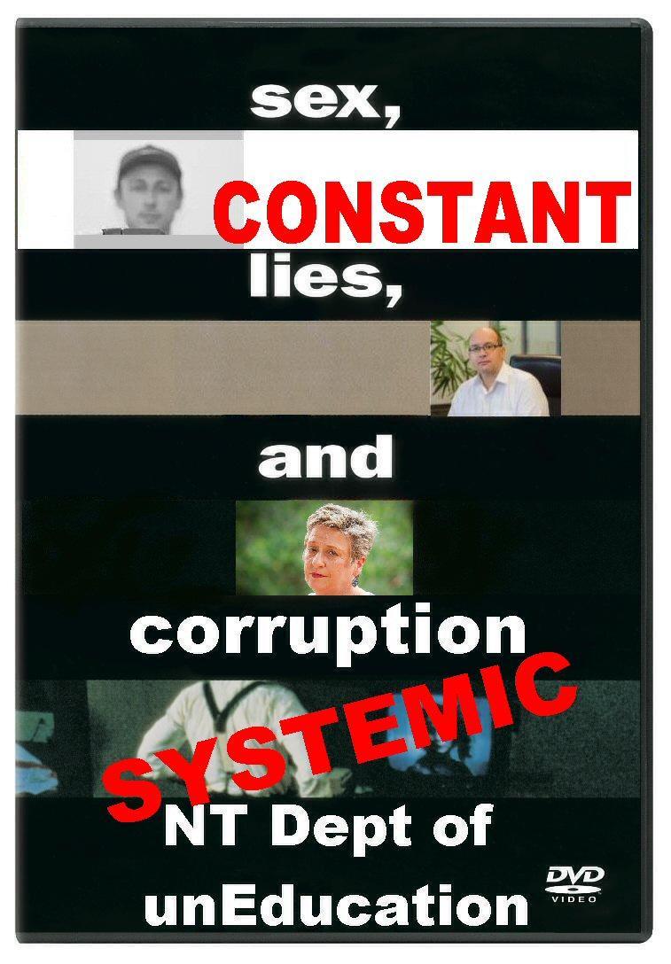 sex lies corruption